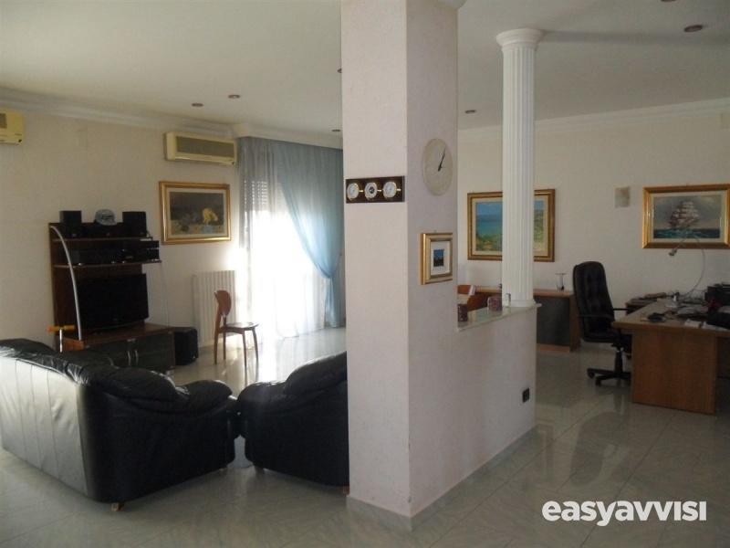 Appartamento 160 mq arredato