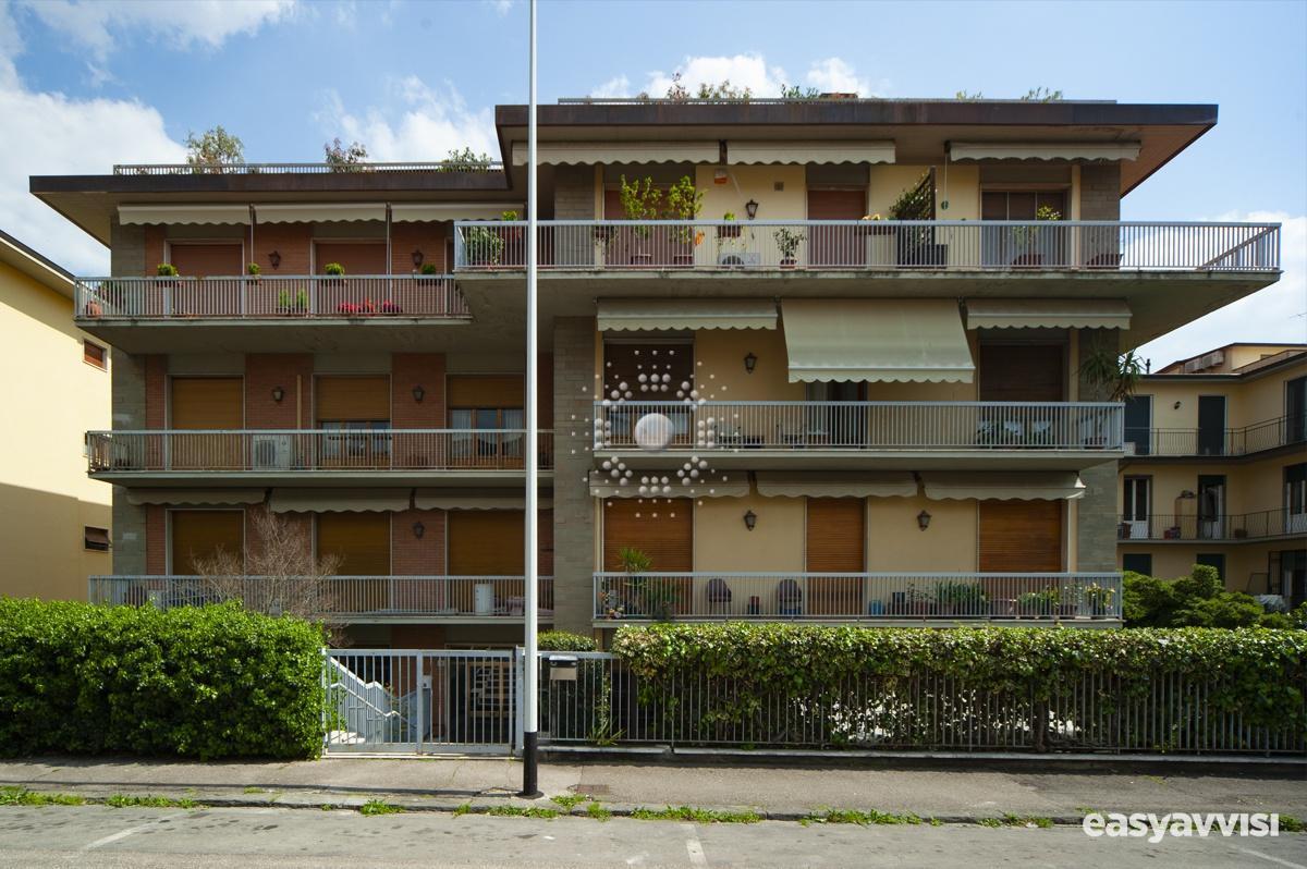 Appartamento 7 vani 164 mq