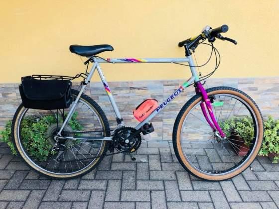 Bicicletta Peugeot 103 Doppia Cannetta Unisex 26 Posot Class