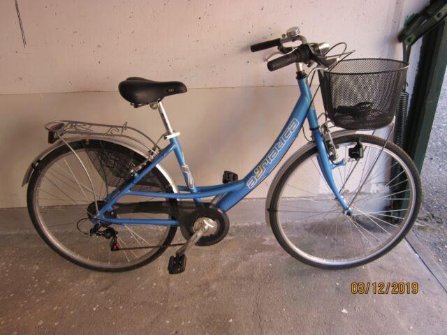 Bicicletta da donna come nuova