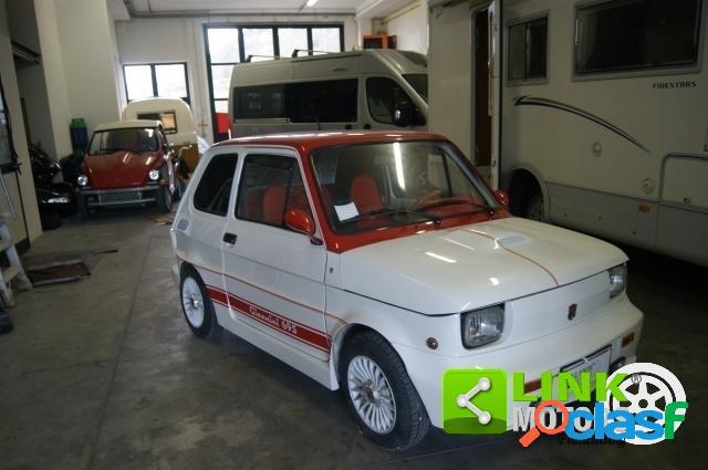 FIAT 126 benzina in vendita a San Maurizio Canavese (Torino)