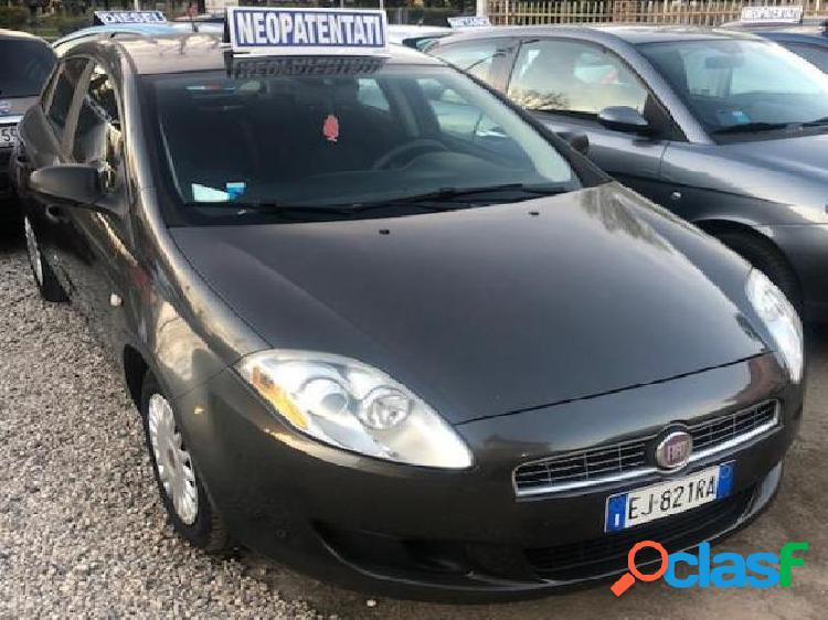 FIAT Bravo benzina in vendita a Thiene (Vicenza)
