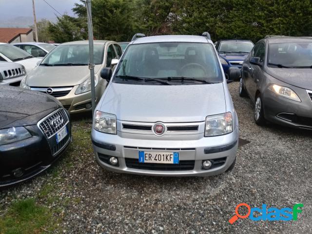 FIAT Panda benzina in vendita a Rende (Cosenza)