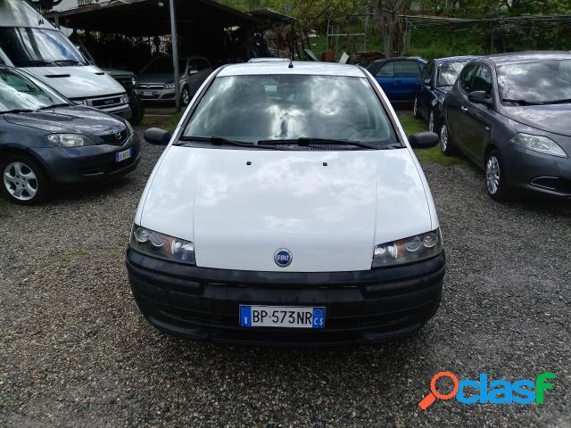 FIAT Punto benzina in vendita a Rende (Cosenza)