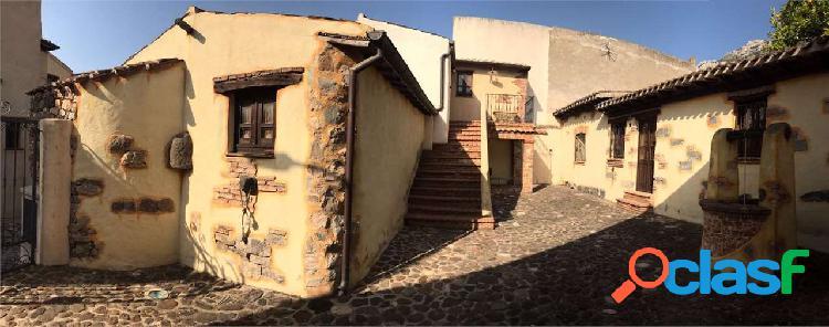 Galtelli: Splendida casa in pieno centro storico