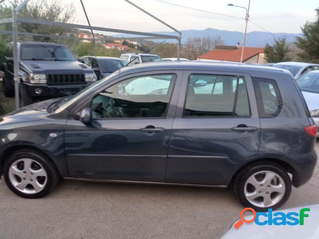 MAZDA Mazda2 benzina in vendita a Rende (Cosenza)