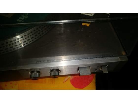 Giradischi Vinile Sony PS-212A