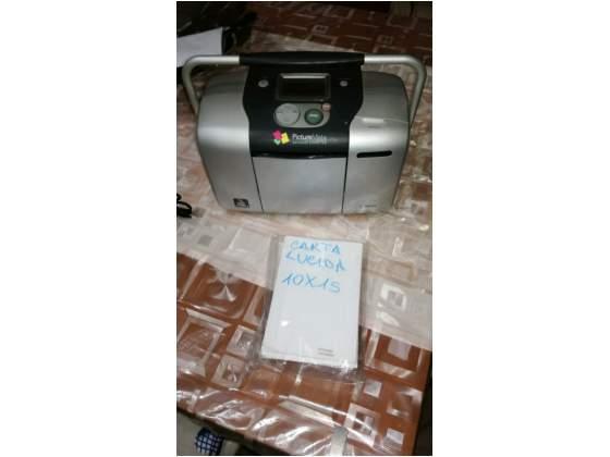 Stampante fotografica Epson PictureMate