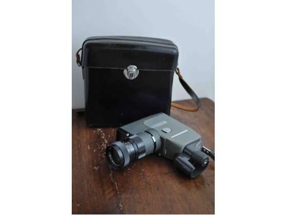 Vintage Canon Reflex Zoom 8 - 2 8mm