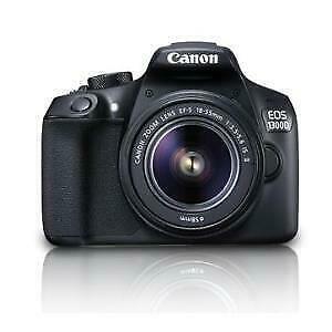 Canon EOS D