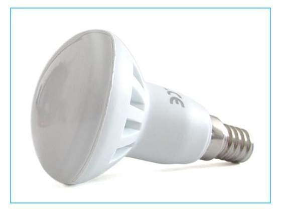 Lampada LED E14 5 W