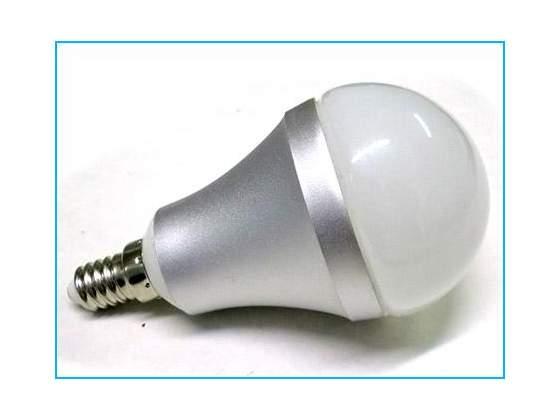 Lampada LED E14 6W 220V