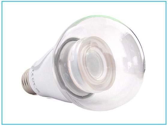 "Lampada Led ""EV 10W,"
