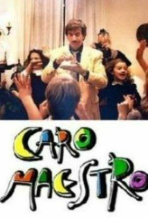 """Serie completa """"CARO MAESTRO """" serie completa"""