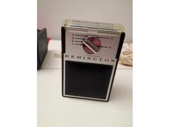 Rasoio elettrico Remington Selectric 300