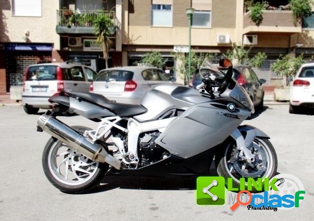 BMW K 1200 S benzina in vendita a Palermo (Palermo)