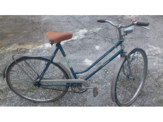 Bicicletta Rapier