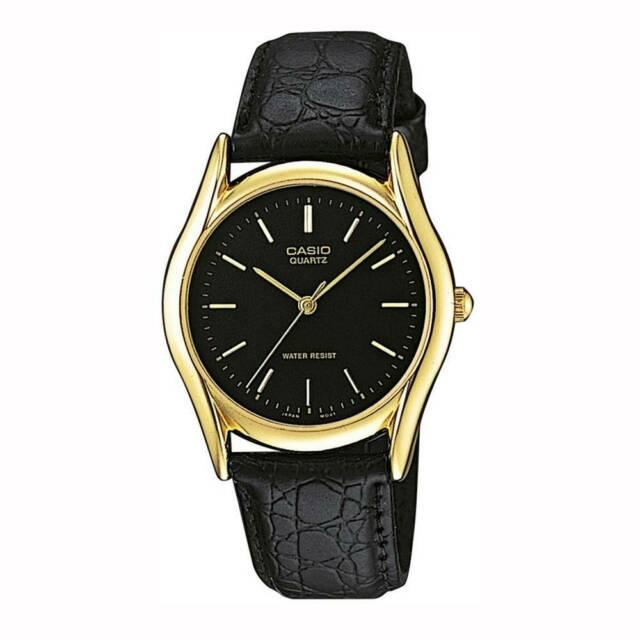 Casio mtp-pq-1a orologio donna al quarzo