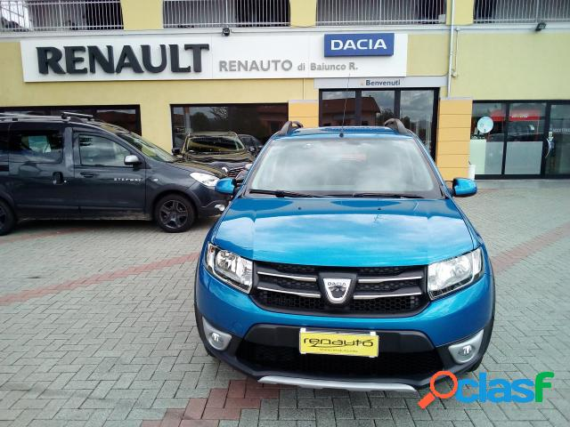 DACIA Sandero diesel in vendita a Cairo Montenotte (Savona)