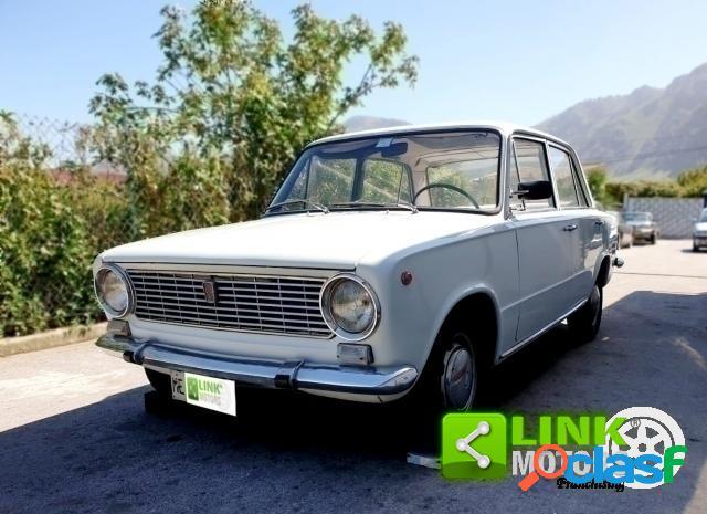 FIAT 124 benzina in vendita a Palermo (Palermo)