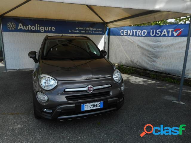 FIAT 500X diesel in vendita a Lerici (La Spezia)