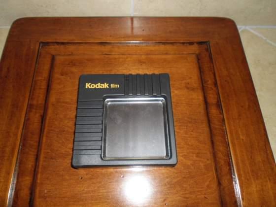Posacenere Kodak Film