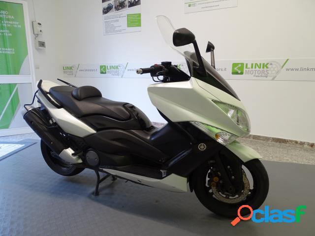 Yamaha T-Max 500 benzina in vendita a Olivarella (Messina)