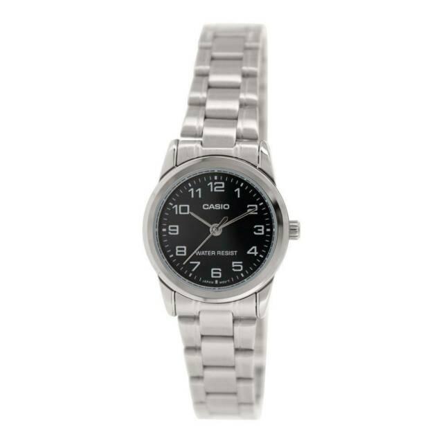 Casio ltp-v001d-1b orologio donna al quarzo