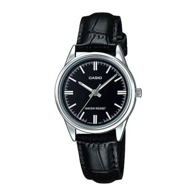 Casio ltp-v005l-1a orologio donna al quarzo