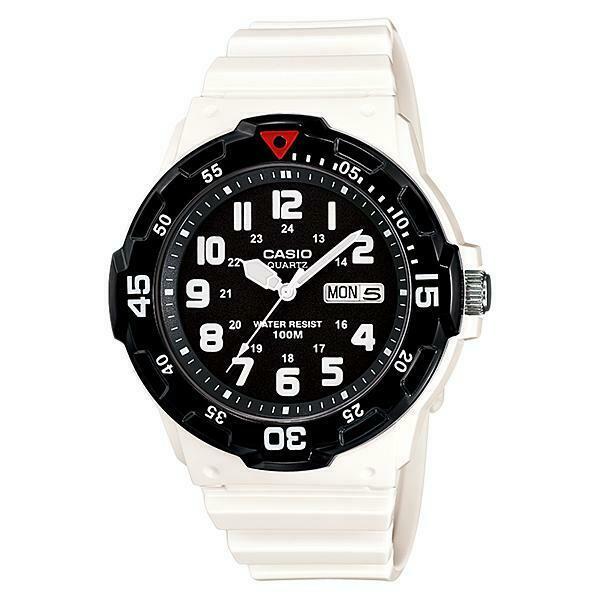 Casio mrw-200hc-7bvdf orologio uomo al quarzo