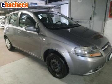 Chevrolet Kalos 1.2 5…