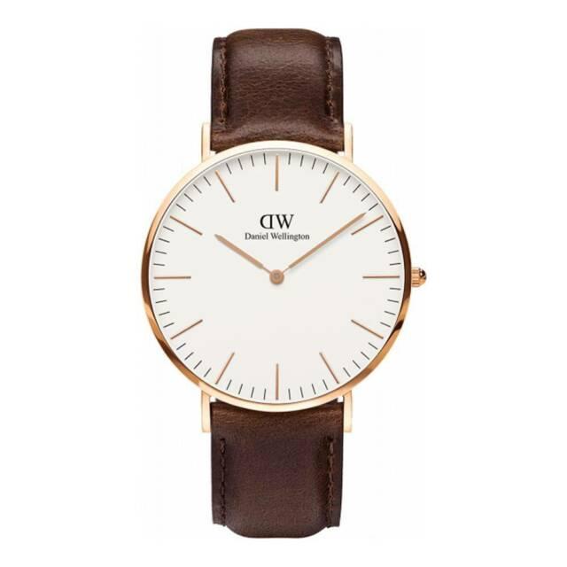 Daniel wellington classic bristol dw orologio uomo al