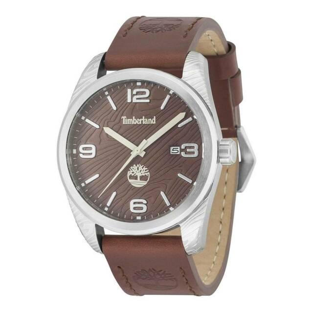 Timberland tbl.js_12 orologio uomo al quarzo