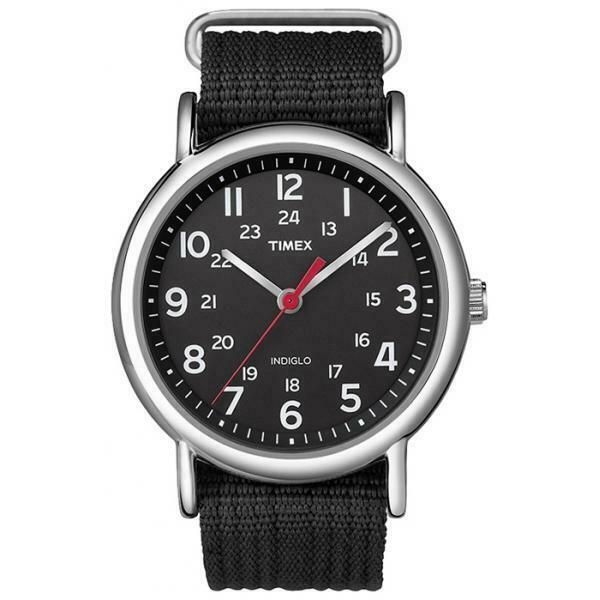 Timex t2n647 orologio uomo al quarzo
