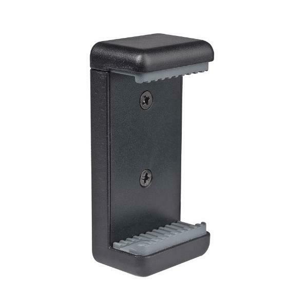 Adattatore per treppiedi 73 x 24 mm colore nero