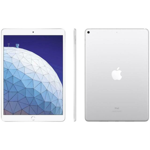 Apple ipad air 10.5 wifi muuk2fd/a 64gb ios silber