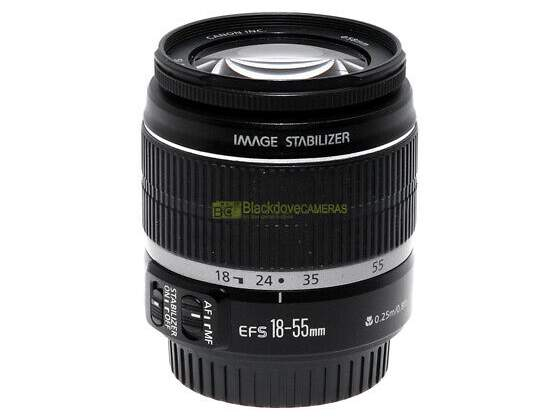 Canon EF-S mm f IS obiettivo AF per fotocamere