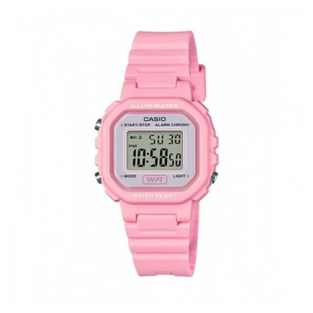 Casio la-20wh-4a1 orologio donna al quarzo