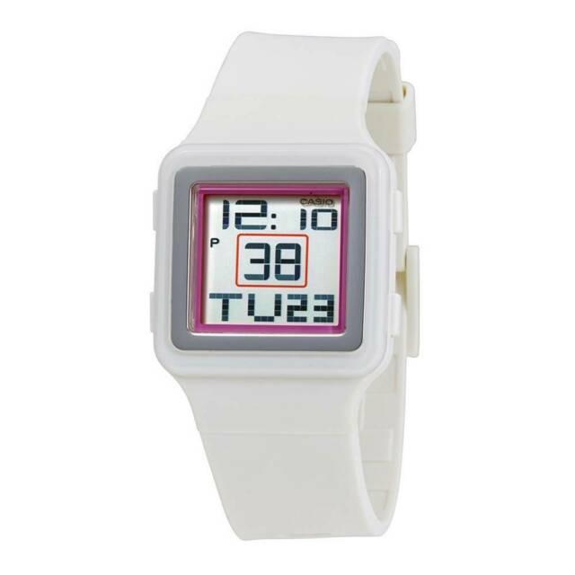 Casio ldf-20-7avdr orologio donna al quarzo