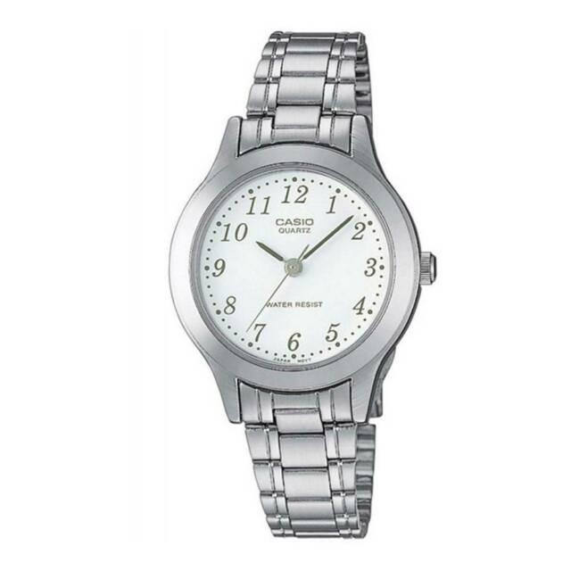 Casio ltp-a-7b orologio donna al quarzo