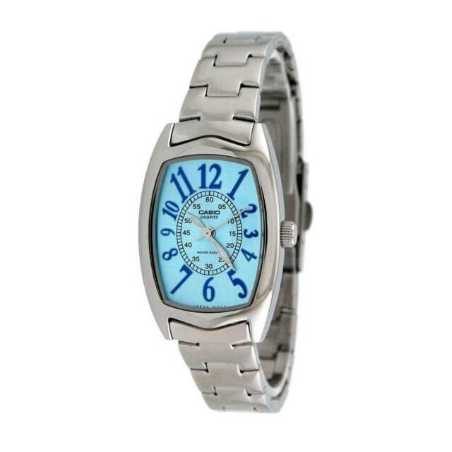 Casio ltp-d-2bdf orologio donna al quarzo