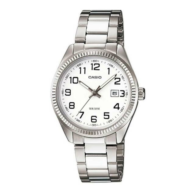 Casio ltp-d-7b orologio donna al quarzo