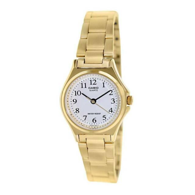 Casio ltp-n-7brdf orologio donna al quarzo