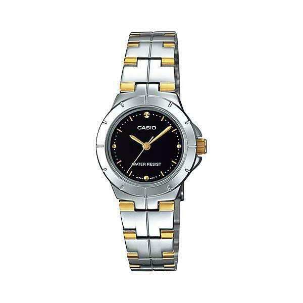 Casio ltp-sg-1cdf orologio donna al quarzo