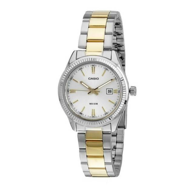 Casio ltp-sg-7a orologio donna al quarzo