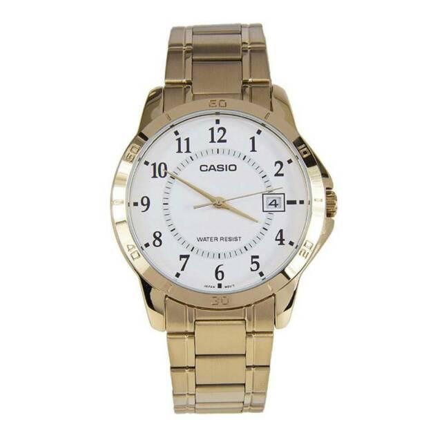 Casio ltp-v004g-7 orologio donna al quarzo