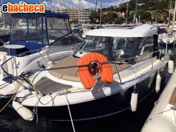 Jeanneau Merry fisher 645