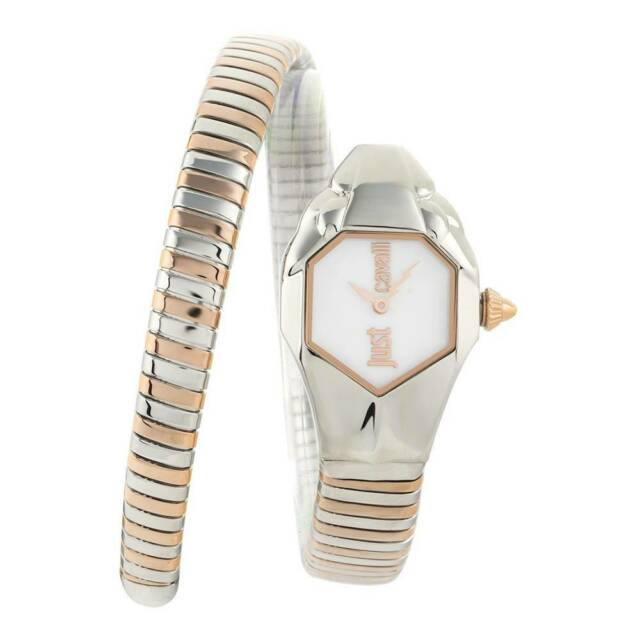 Just cavalli jc1l001m orologio donna al quarzo