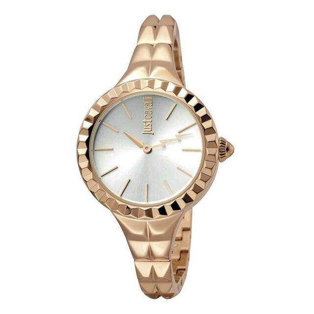 Just cavalli jc1l002m orologio donna al quarzo