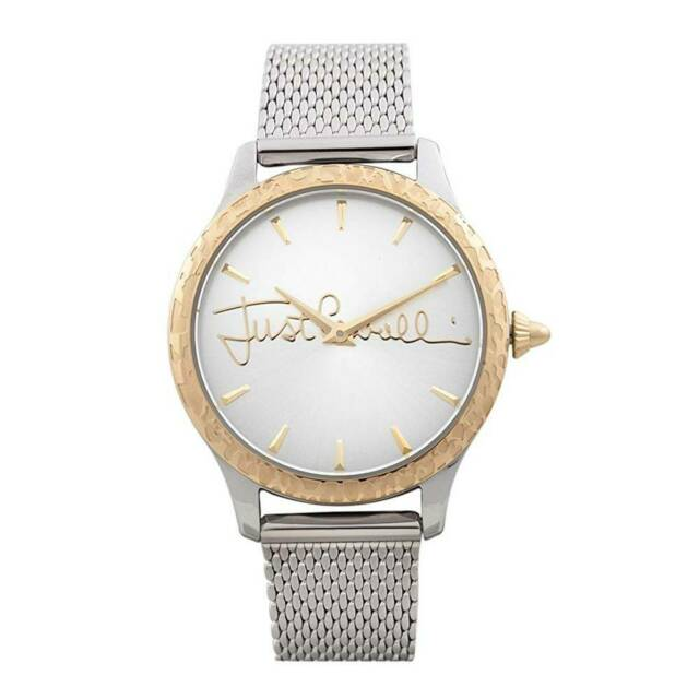 Just cavalli jc1l023m orologio donna al quarzo
